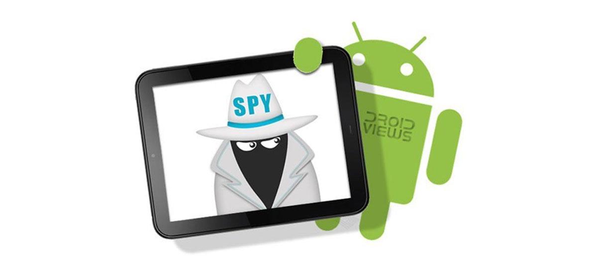 نرمافزار جاسوسی تلفن همراه Exaspy