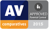AV Compatatioves - Approved Parental Control