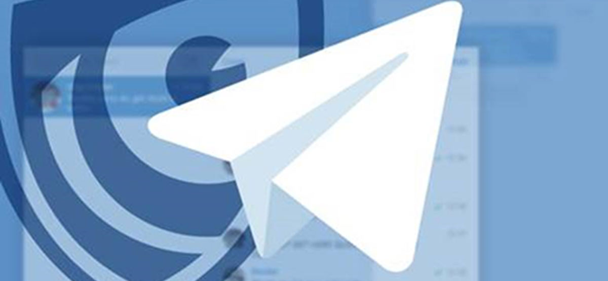 Falcongaze امکان کنترل و شنود تلگرام را ایجاد کرد