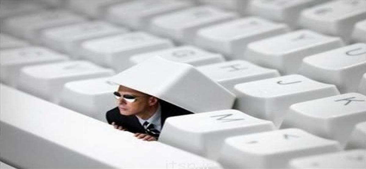 شناسایی KeyLogger مخفی در Email های بانکی