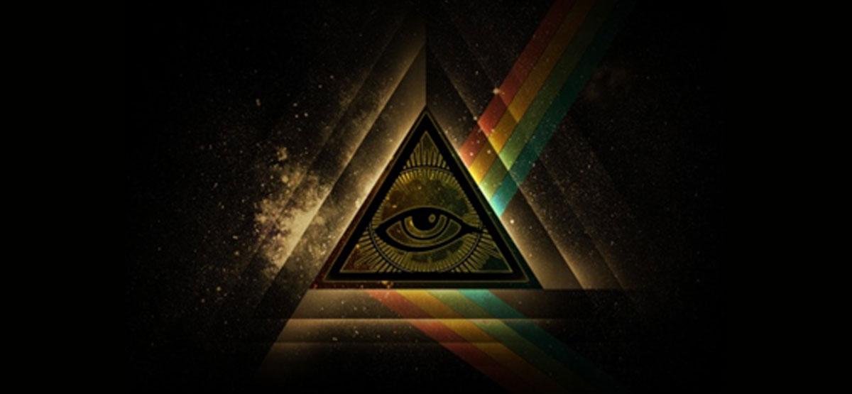 حملات چشم هرم