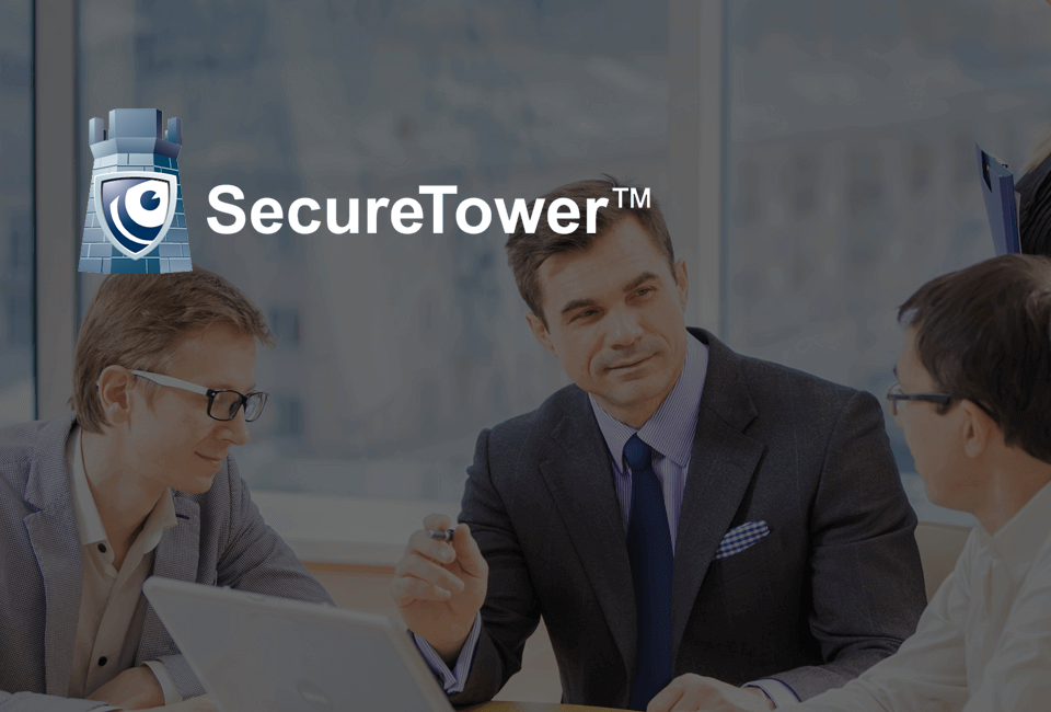 Secure Tower